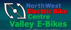 Valley E-Bikes logo