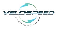 Velospeed logo