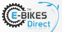 e-bikes direct logo