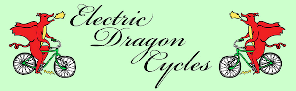 electric dragon cycles