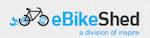 eBikeShed logo