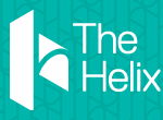 the helix logo