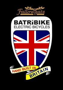 Electric Bikes Hand Built in Britain