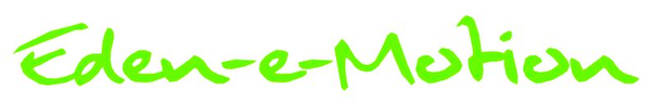 Eden-e-Motion logo