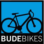 Bude Bikes Logo