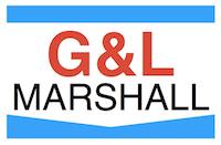 G & L Marshall logo