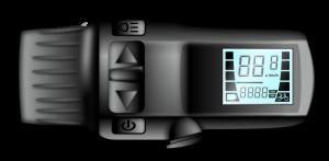 Mini LCD