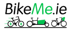 BikeMe logo