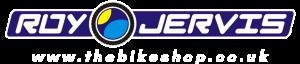 Roy Jervis logo