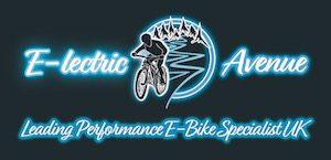 E-lectric Avenue logo