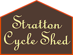 Stratton Cycle Shed