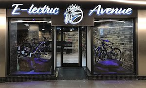 E-lectric Avenue