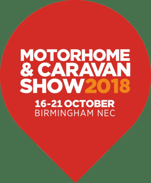 The Motorhome and Caravan Show 2018