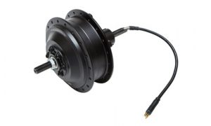 Promovec Rear Hub motor with 3 Year Warranty