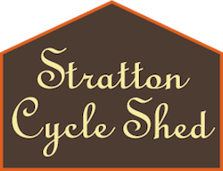 Stratton Cycle Shed | electric bike Long Stratton Norfolk